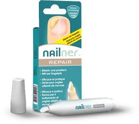 Nailner Nagelstift gegen Nagelpilz