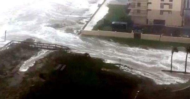Τυφώνας Μάθιου: 900 νεκροί στη Αϊτή, 4 στη Φλόριντα- Ανησυχία για Τζόρτζια-Καρολίνα