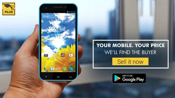Your #Mobile. Your #Price. We'll find the right buyer for you.  Download app: http://bit.ly/Togofogoplus    #TogofogoPlus