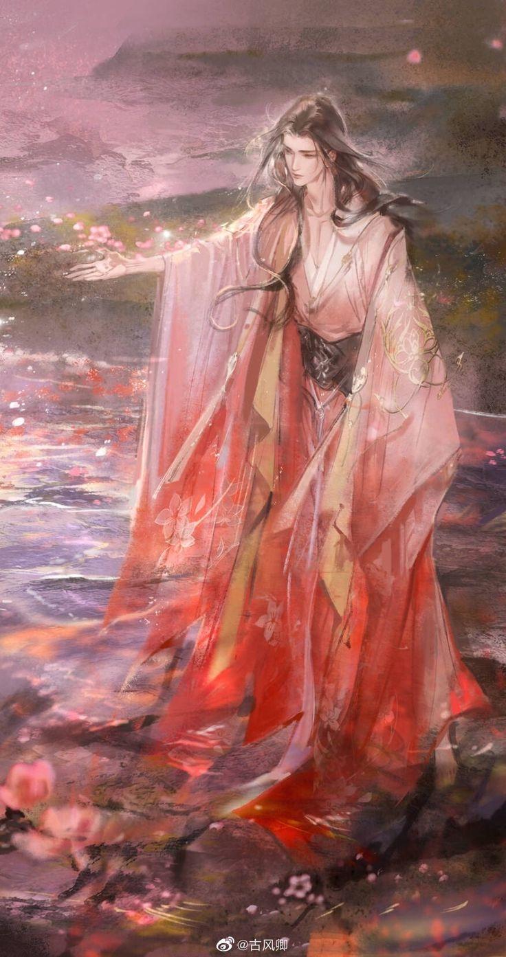 Ghim của Zhang Xiao Yuan trên Mỹ nam trong 2020 Nghệ