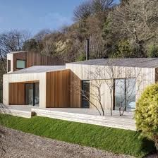 Image result for larch roof cladding