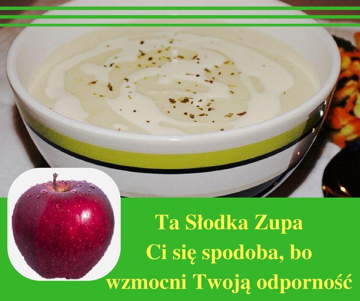 Przepis na Zupę znajdziesz TU>> http://www.mapazdrowia.pl/przepisy/zupa-na-odpornosc/