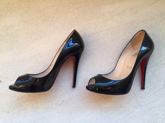 Sapatos Louboutin! 4 brechós online para fazer bons negócios