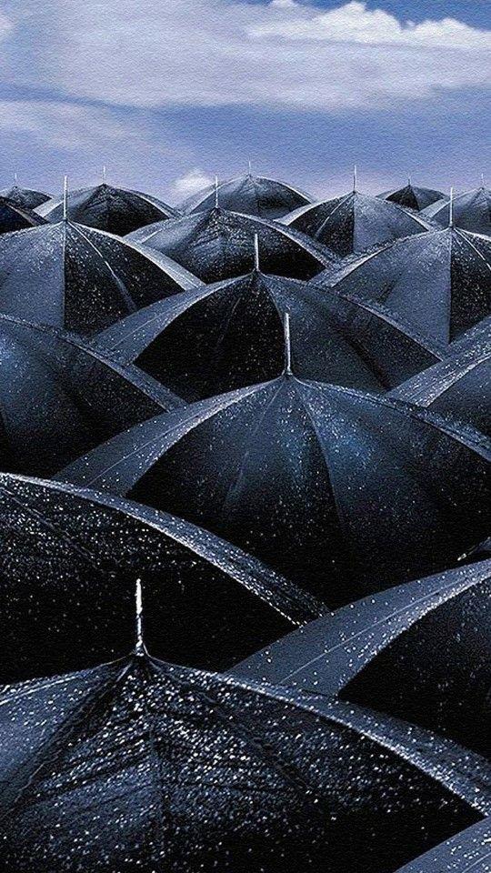 umbrellas...so rainy day