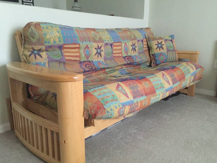 Bed That Looks Like A Couch 34 best futon bed frames & mattresses images on pinterest | futons
