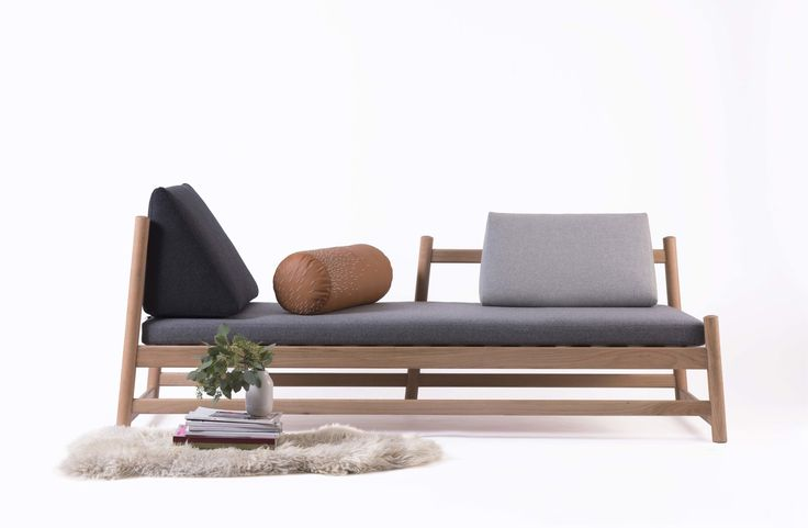 Daybed holz  Pita Daybed   Peca   Furnishings - Sofabeds   Pinterest   Daybed