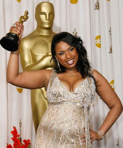 Image detail for -Black History Month: Oscar winners | Jennifer Hudson - 2007 ...