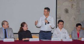 Inaugura Alejandro Murat Primera Escuela de Verano para el sector turístico