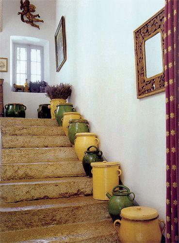 Víc než jen schodiště   Chatař & Chalupář