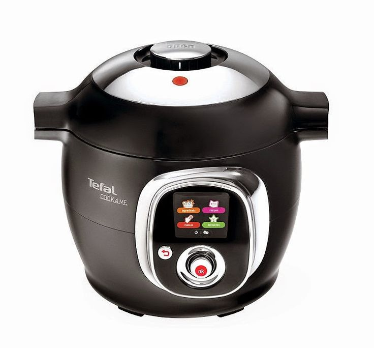A Glug of Oil: Express Beef Madras - Tefal Cook4Me Multicooker Review
