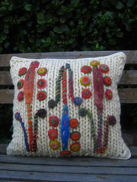Chattanooga Knit and Crochet at Rivermont