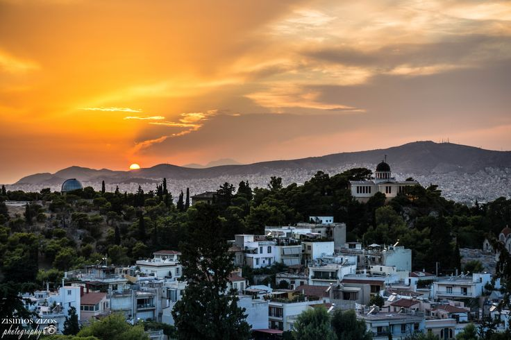National Observatory of Athens by Zisimos Zizos on 500px