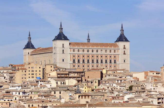 Take your time on a 5-day tour of Spain that guides you round Andalusia's most famous cities: Seville, Cordoba, Toledo and Granada. Read more: http://www.lonelyplanet.com/spain/tours/small-group-tours/5-day-spain-tour-seville-cordoba-toledo-ronda-costa-del-sol-granada-madrid#ixzz3eLSOplUA