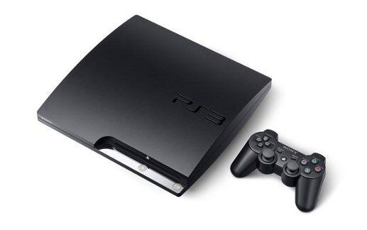 My PS3