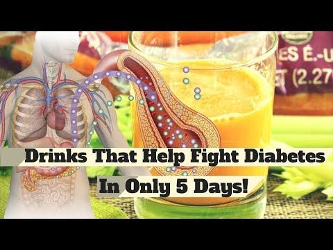 39 best diabetes images on pinterest diabetes diabetic living and drinks that help fight diabetes in only 5 days healthcare malvernweather Choice Image