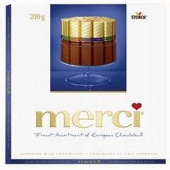 Brand Power : merci Finest Selections
