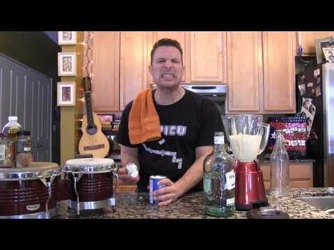 WATCH: Funny Puerto Rican Guy Shows You How to Make Coquito