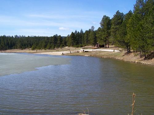 Roubaix lake black hills south dakota favorite lakes for Pactola lake cabins