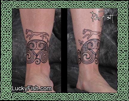 custom pictish tattoo tattoos pinterest tattoo woman warrior and ink. Black Bedroom Furniture Sets. Home Design Ideas