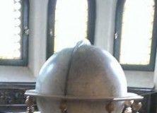 100 de locuri din Bucuresti Muzeul Hartilor -