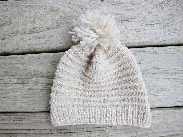 Ravelry: Grace Yoga Hat pattern by Lisa Uotinen
