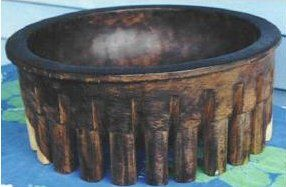 Kava Bowl: Talofa Samoa, American Samoa, Samoan Culture, South Pacific, Kava Bowls, Art Oceanien, Samoan Style, Islands, Polynesian Culture