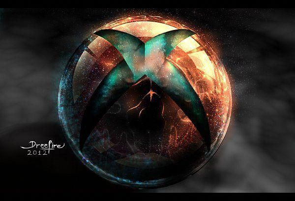 Xbox To Kill Used Game Market Rumors Return Xbox Logo Best Gaming Wallpapers Gaming Wallpapers Best backgrounds for xbox one