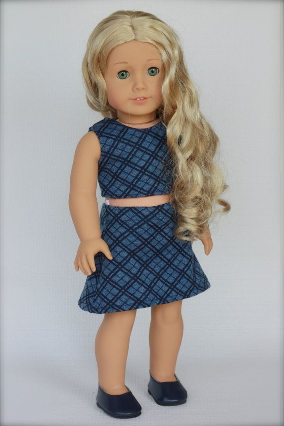202 Best Doll Clothes Skirts And Tops Images On Pinterest