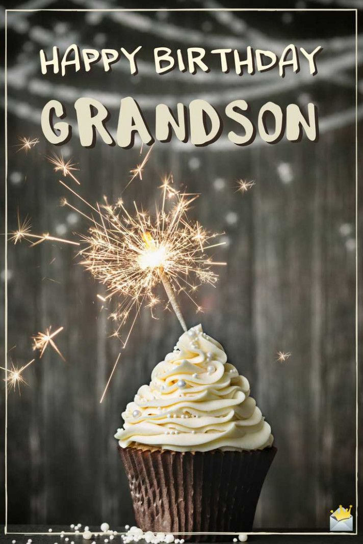 3 21st Birthday Wishes For My Grandson in 2020 Happy