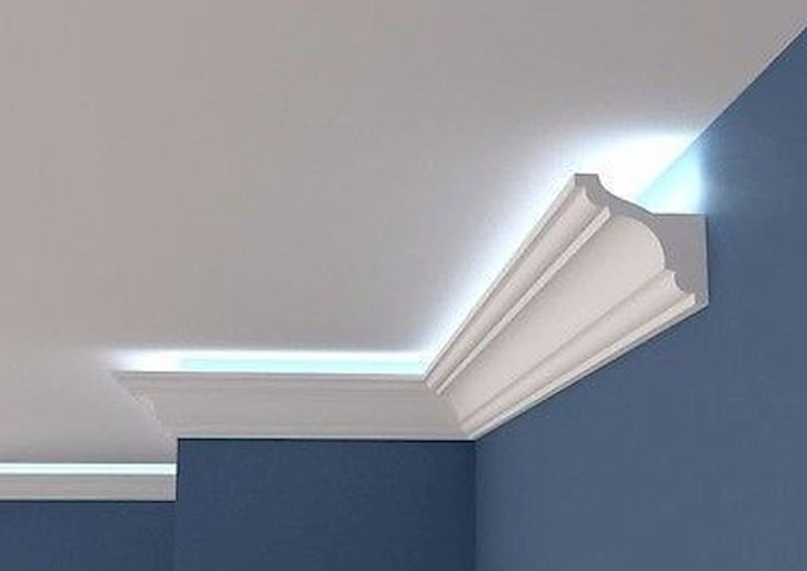 LED Ceiling Light Decoration Ideas For Home