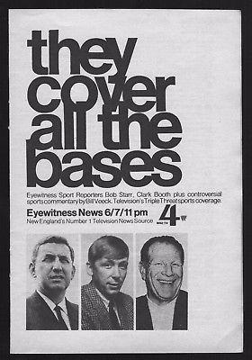 1969-WBZ-TV-NEWS-AD-BOB-STARR-CLARK-BOOTH-BILL-VEECK-SPORTS