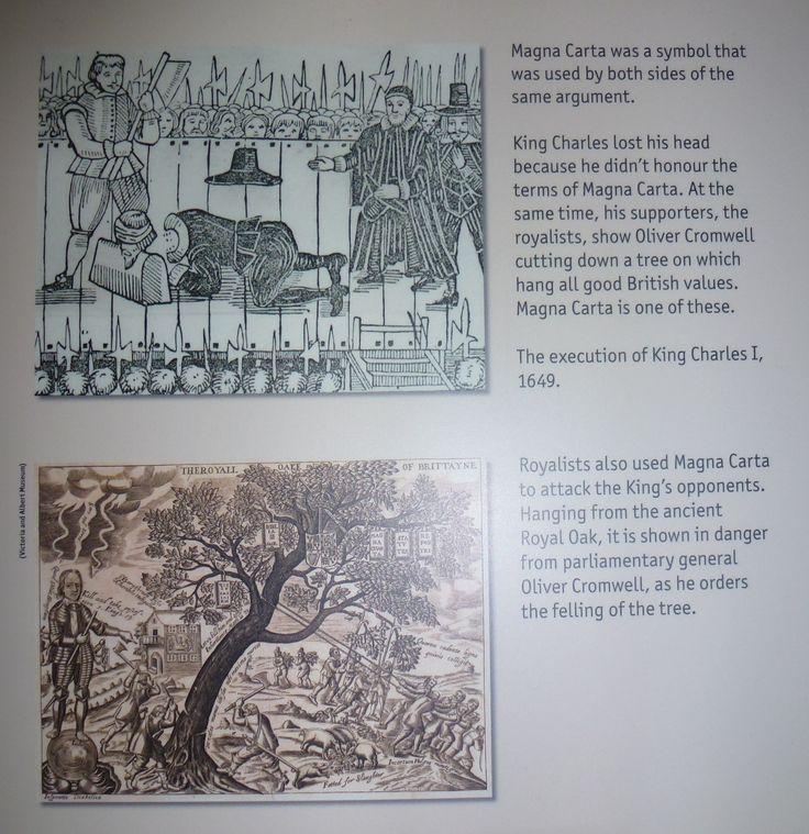 Magna carta date