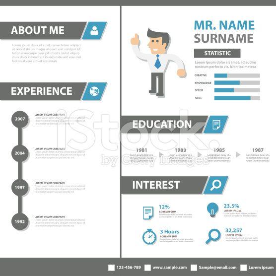 layout resume 25 beautiful resume layout ideas on pinterest