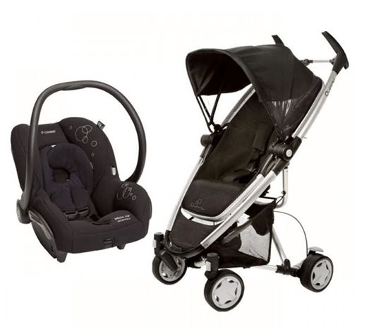 Quinny Zapp Xtra Stroller Review | Stroller reviews, Baby ...