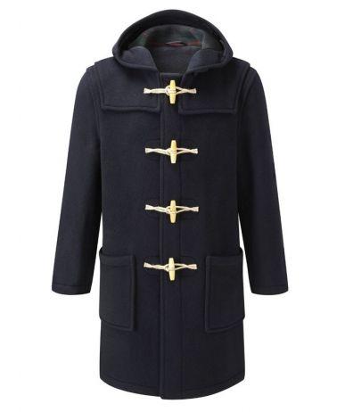 44 best Men's Duffel Coats - Dappergeddon! images on Pinterest ...