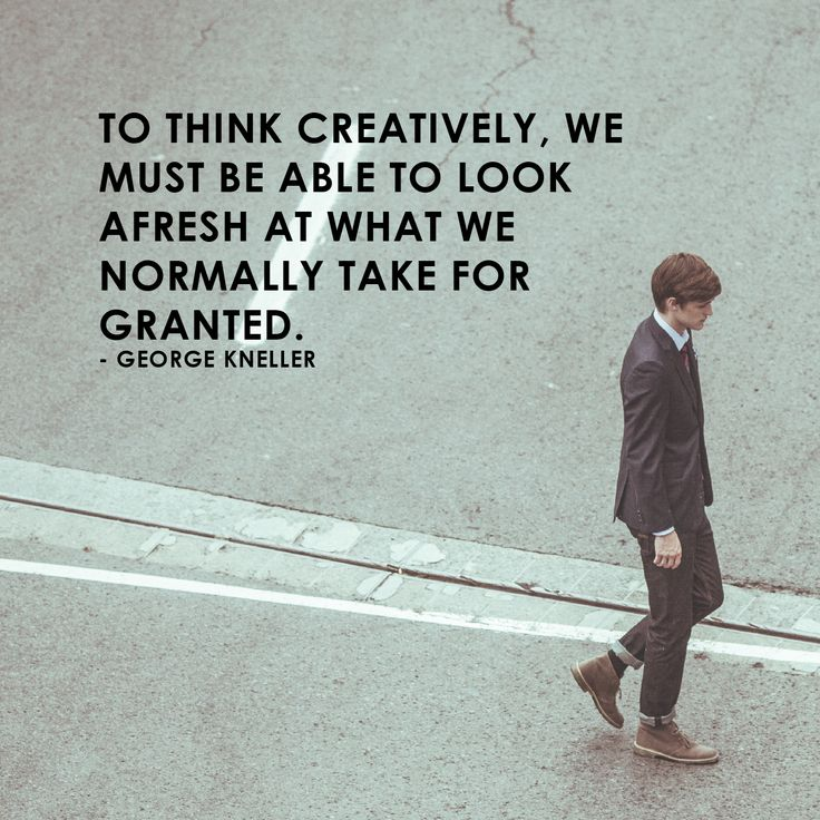 """To think creatively, we must be able to look afresh at what we normally take for granted."" - George Kneller. Brand Me Famous Academy launching soon! Sign-up to be a part of it www.brandmefamous.... #‎entrepreneur #‎entrepreneurship #‎southafrica #‎dowhatyoulove #‎startups #‎business #‎online #‎instadaily #‎motivation #‎inspiration #‎creatives #‎branding #‎marketing #‎buildyourbrand #‎ownbusiness #‎ownbrand #‎academy #‎mentorship #‎life #‎justdoit #‎knowledge #‎success"