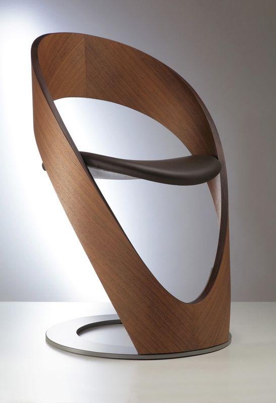 Martz Edition Chaise -Gamme-Ellipse
