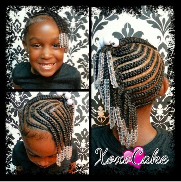 Best 25 Girls Braided Hairstyles ideas on Pinterest  Hairstyles