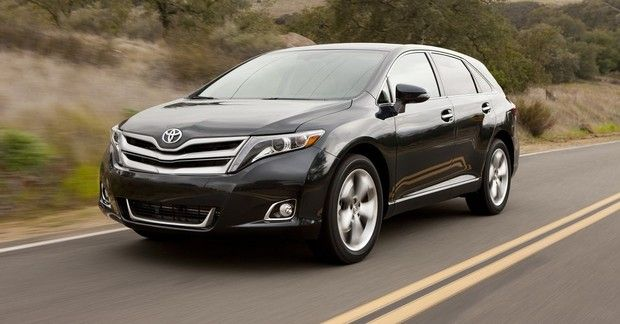 Toyota Venza 2021 Redesign And Review In 2020