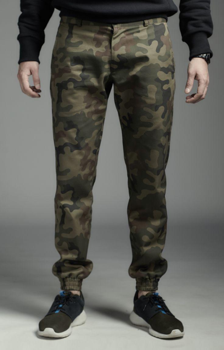 Moro Jogget Pants by Amokrun. www.amokrun.com