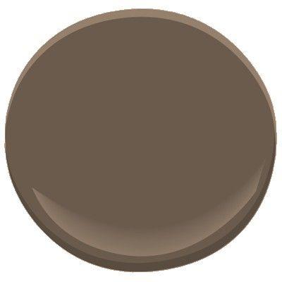 Brown Horse exterior color