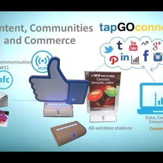 When you want to know, tapGOconnect  https://www.dropbox.com/s/zjbrvtvlt8u2ikm/tapGOconnect-1.wmv?n=239338870