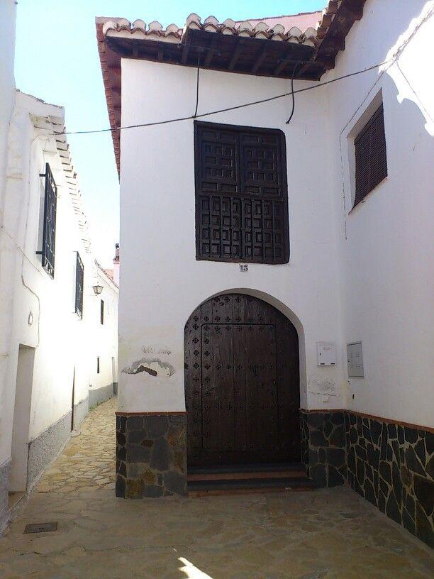 Rincón de Jerez del Marquesado, Granada.