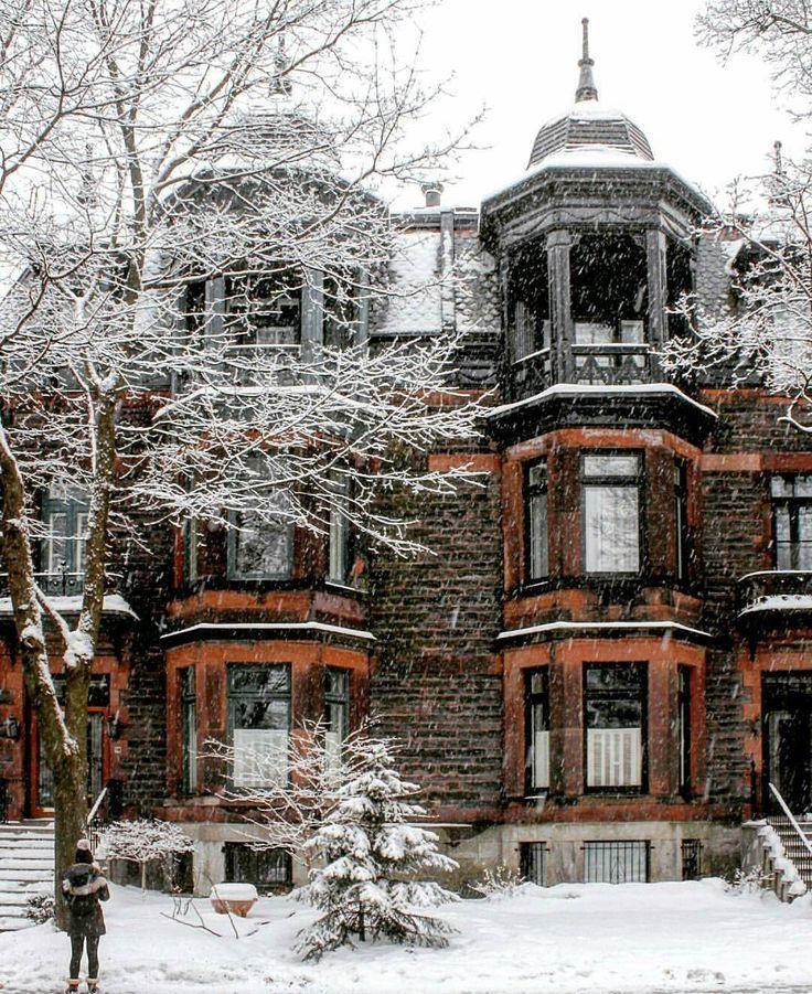 Montréal, Ca