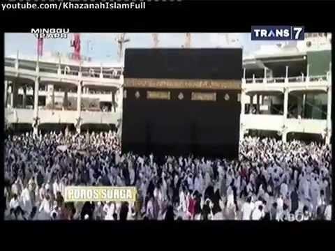 Khazanah Islam Poros Surga - Ibadah Suci - 12 April 2015