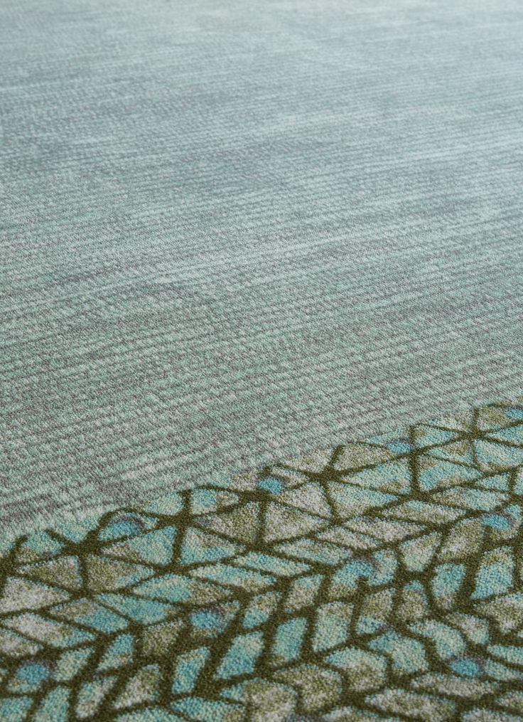 Nieuwe collectie vloerkleden, #rugs Desso&Ex Collection - Green_5
