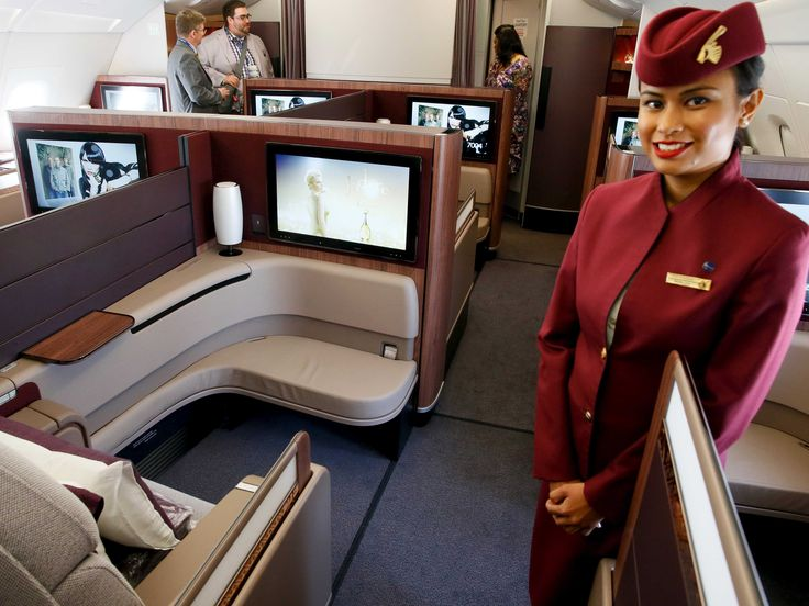 The 20 best airlines in the world according to Skytrax - Business ...