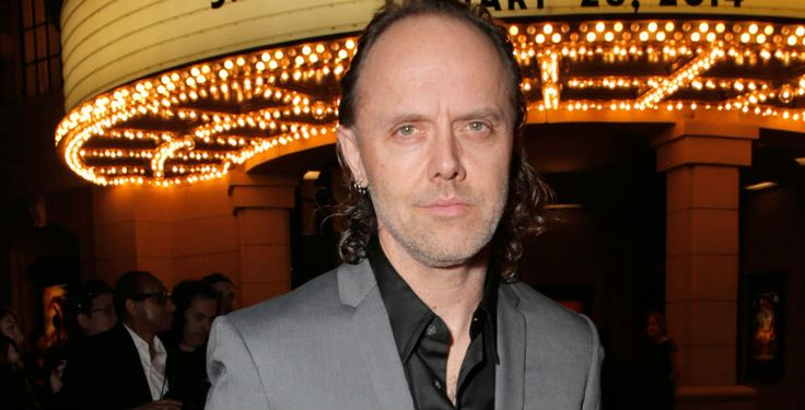 LARS ULRICH: New METALLICA Album 'Will Be Done This Summer' - http://myglobalmind.com/2016/05/28/lars-ulrich-new-metallica-album-will-done-summer/