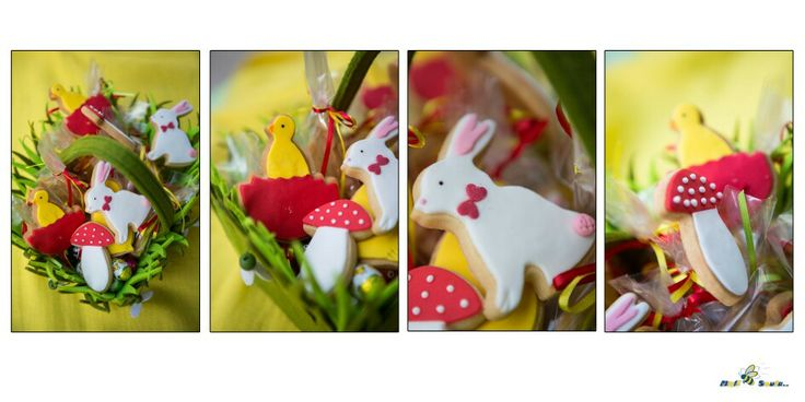 #Easter  #Cookies #Vanilla by #MeliSoula #Happy_Easter