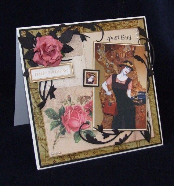 Helena Lam - Card 2 - Joanna Sheen Project